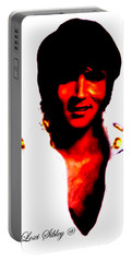 Elvis By Loxi Sibley Portable Battery Charger