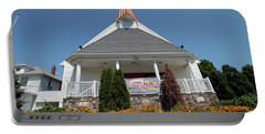 Emanuel Lutheran Church  Patchogue Ny Portable Battery Charger