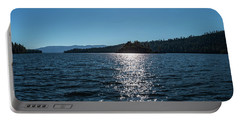 Emerald Bay - Panorama Portable Battery Charger