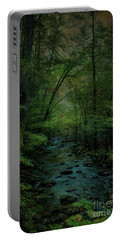 Emerald Creek Portable Battery Charger