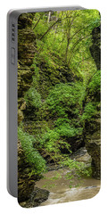 Emerald Gorge Portable Battery Charger