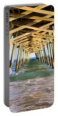 Emerald Isles Pier Portable Battery Charger