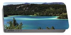 Emerald Lake 2 Portable Battery Charger