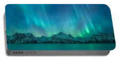 Emerald Sky Portable Battery Charger