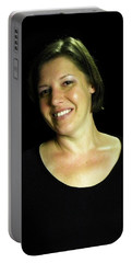 Emily Granthum Portable Battery Charger