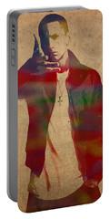 Eminem Portable Batteries Chargers