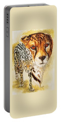 Eminence Portable Battery Charger