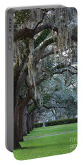 Emmet Park In Savannah Portable Battery Charger