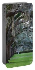 Emmet Park In Savannah Portable Battery Charger