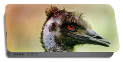 Emu Love Portable Battery Charger