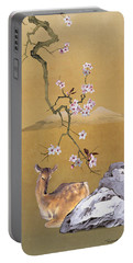 Enchanted Doe Portable Battery Charger