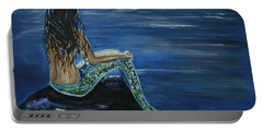Enchanted Mermaid Portable Battery Charger