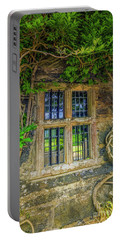 Enchanting Window Portable Battery Charger