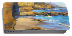End Of Summer / Laguna Beach Portable Battery Charger