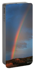 End Of The Rainbow Portable Battery Charger