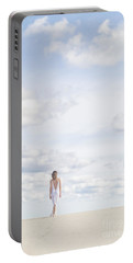 Wedding Dress Photographs Portable Battery Chargers