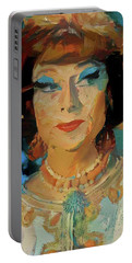 Endora Portable Battery Charger by Richard Laeton