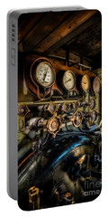 Engine Room Portable Battery Charger