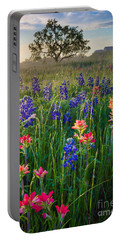 Ennis Morning Portable Battery Charger