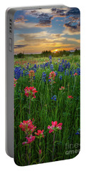 Ennis Twilight Portable Battery Charger