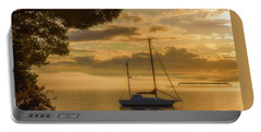 Enriched Dawn Light Portable Battery Charger