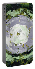Enso Of Lavender Portable Battery Charger