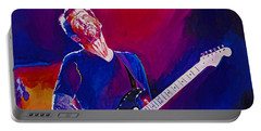 Eric Clapton - Crossroads Portable Battery Charger