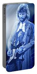 Eric Clapton Guitarist Portable Battery Charger
