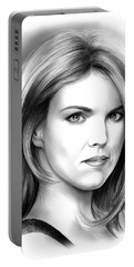 Erin Richards Portable Battery Charger