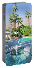 Escape Resort Portable Battery Charger