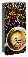 Espresso Roast Portable Battery Charger