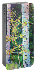 Essence Of Pale Bark Portable Battery Charger
