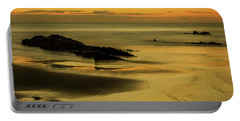 Portable Battery Charger featuring the photograph Essentially Tranquil by Nick Bywater
