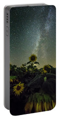 Estelline Portable Battery Charger by Aaron J Groen