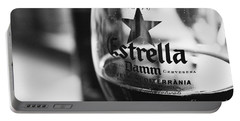 Estrella Damm Portable Battery Charger