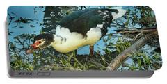 Estuary Duck Portable Battery Charger