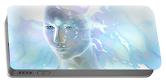 Ethereal Spirit Portable Battery Charger by Shadowlea Is