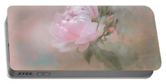 Ethereal Rose Portable Battery Charger