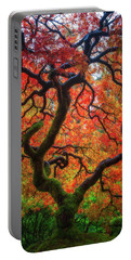 Ethereal Tree Alive Portable Battery Charger