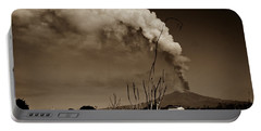 Etna, The Volcano Portable Battery Charger