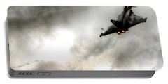 Eurofighter Typhoon  Portable Battery Charger