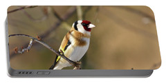 European Goldfinch 2 Portable Battery Charger
