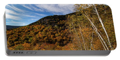 Evans Notch In Maine Portable Battery Charger