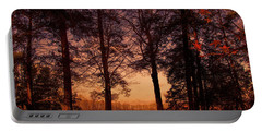 Evening Begins Portable Battery Charger