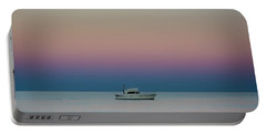 Evening Charter Portable Battery Charger