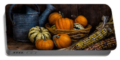 Evening Harvest Portable Battery Charger