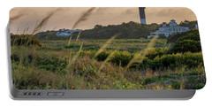 Evening Light Sullivan's Island Portable Battery Charger