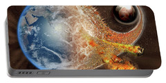 Event Horizon Portable Battery Charger