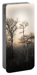 Everglades Cypress Stand Portable Battery Charger