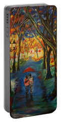 Everlasting Love Portable Battery Charger